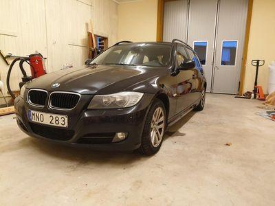 begagnad BMW 320 d Comfort