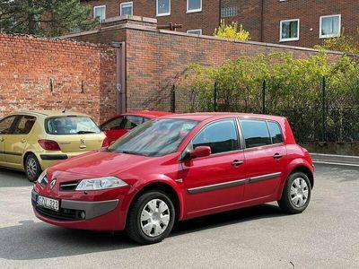 begagnad Renault Mégane 5-dörrar 1.6 eco2 105hk