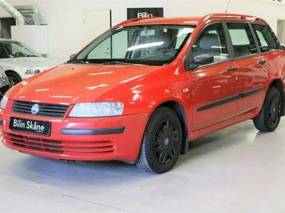 begagnad Fiat Stilo MW 1,6 ACTUAL