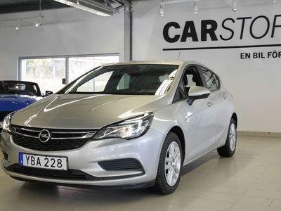 begagnad Opel Astra CDTi Ecotec Automat Enjoy
