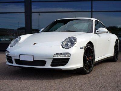 gebraucht Porsche 911 Carrera 4S 997 / PDK / OBS SPEC -09