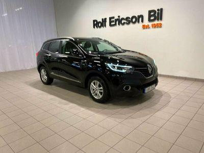 begagnad Renault Kadjar 1,3 TCe Limited GPF 4x2 2019, SUV Pris 189 500 kr