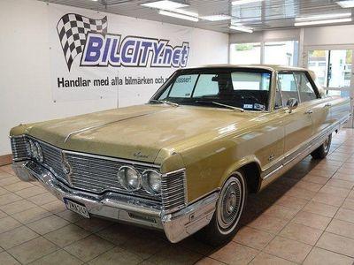 begagnad Chrysler Imperial Crown 1968 AVBETALNING