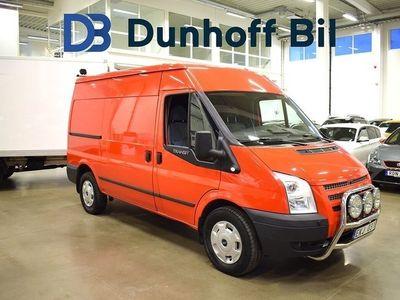 begagnad Ford Transit 2.2 TDCi 125hk RWD