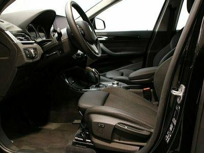 begagnad BMW X1 xDrive20d 20d xDrive Model Sport Aut Nypris 464.500:-