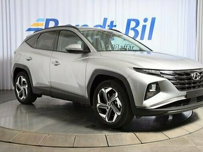 begagnad Hyundai Tucson PHEV Automat Essentail lagerbil 2021, Personbil Pris 414 900 kr
