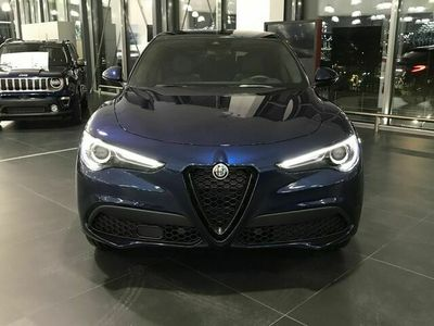 begagnad Alfa Romeo Stelvio SPRINT 2.0 GME 200 HK TURBO AWD AT8 MY20