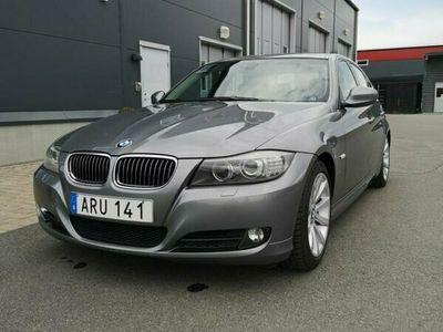 begagnad BMW 325 325I SEDAN I SEDAN