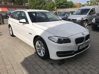 begagnad BMW 520 D xDrive /aut/ EURO 6/ ELBAKLUCKA