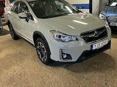begagnad Subaru XV 2,0 i Sport