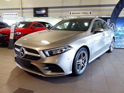 begagnad Mercedes 180 A-Klass SedanSedan, AMG-L -20