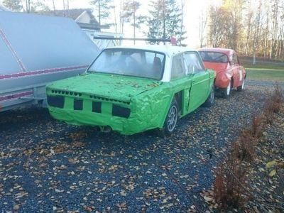 gebraucht Volvo 142