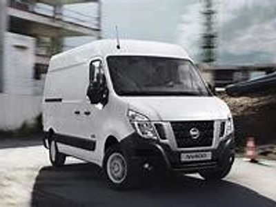 begagnad Nissan NV400 Van DCI 150 L3h2 Blind 6mt 3.5t FWD Ssd Working Star