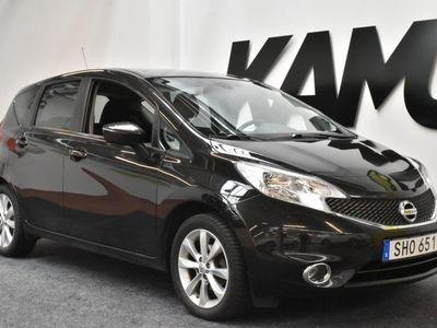 begagnad Nissan Note 1.2 DIG-S | XTRONIC-CVT | 98HK***