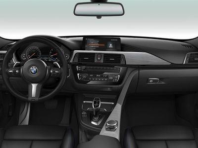 begagnad BMW 320 i Touring M-Sport / Läder (Kampanj)