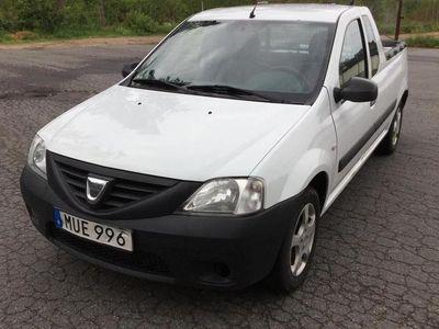begagnad Dacia Pick up 1.5 dCi Eco2