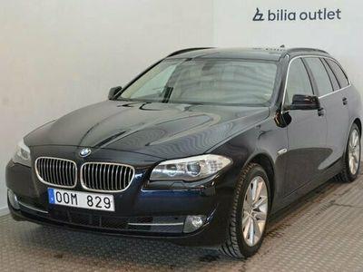 begagnad BMW 525 d xDrive Touring Skinn P-sensor 2013, Kombi Pris 169 900 kr