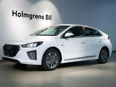begagnad Hyundai Ioniq Plug-In Premium Holmgrens Edt