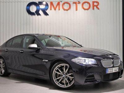 begagnad BMW M550 d xDrive Sedan M Sport 381hk