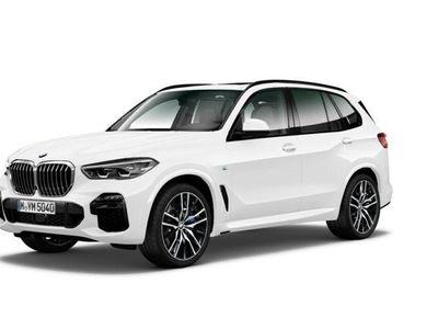 begagnad BMW X5 xDrive30d xDrive 30d M Sport