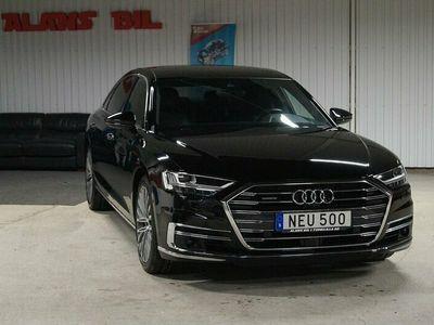 begagnad Audi A8L 50 TDI quattro TipTronic Euro 6 286hk
