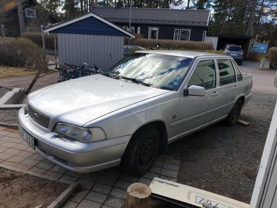 begagnad Volvo S70 GLT