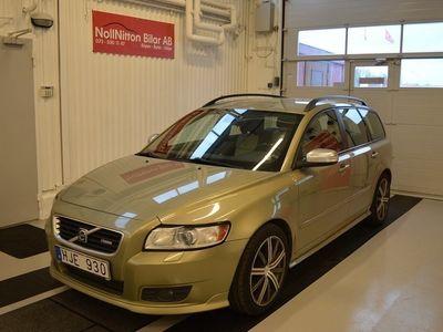 brugt Volvo 240 2,0 D / R-design / Svensksåld