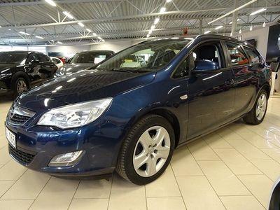 begagnad Opel Astra Sports Tourer 1.7 CDTI ecoFLEX (125hk)