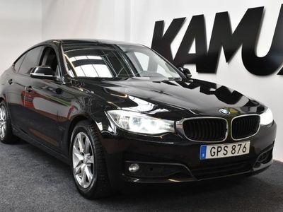 begagnad BMW 320 Gran Turismo | M-värmare |