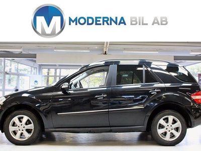 begagnad Mercedes 420 ML BenzCDI 4M LUFTFJÄDRING 2007, SUV 84 900 kr