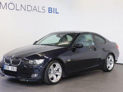 begagnad BMW 330 I COUPÉ