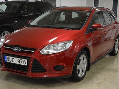 brugt Ford Focus Kombi 1.6 TDCi 95hk BRA PRIS