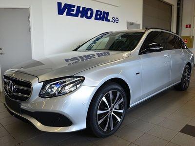 begagnad Mercedes E300 Kombi, Night package, Premium paket