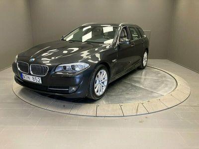 begagnad BMW 530 d xDrive Touring Komfortstolar/ Hifi / Navi / Drag