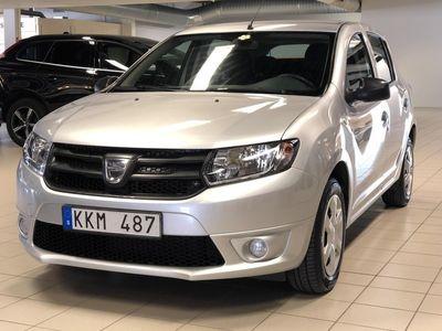 used Dacia Sandero 0,9 90hk Ambiance