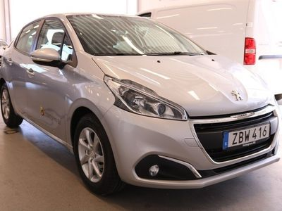 second-hand Peugeot 208 ACTIVE PureTech 82