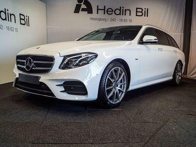 begagnad Mercedes E200 KOMBI AMG Line Sportstyle