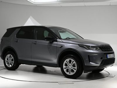 begagnad Land Rover Discovery Sport D180 AWD Anniversary