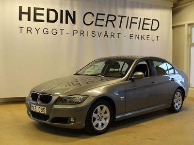 begagnad BMW 320 320d X-Drive