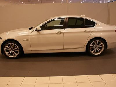 begagnad BMW 520 d Sedan Sedan