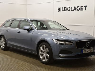 begagnad Volvo V90 D5 AWD Business Advanced