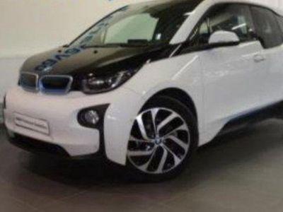 begagnad BMW i3 I-1