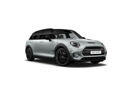 used Mini Cooper S Clubman ALL4 Experience