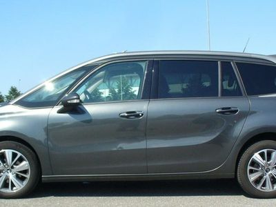 begagnad Citroën Grand C4 Picasso 1.6 BlueHDI