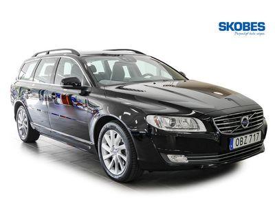 begagnad Volvo V70 D4 Classic Momentum