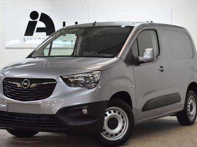 begagnad Opel Combo Business L1 D 130 AT8
