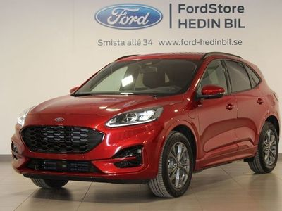 begagnad Ford Kuga ST-Line X Plug-in Hybrid Automat