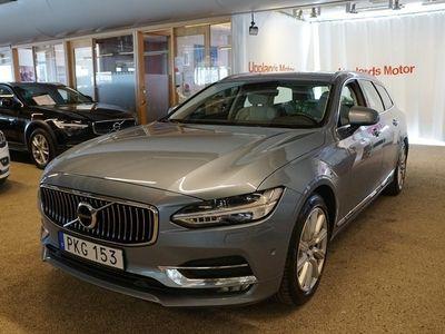 begagnad Volvo V90 D4 Inscription ( FRI SERVICE 2 ÅR)