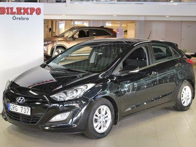 gebraucht Hyundai i30 1.6 CRDi 5dr BusinessEco 110 Hk