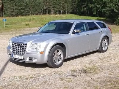 begagnad Chrysler 300C 2,7